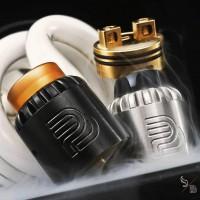 Best Seller Rda Prabu 24Mm Authentic ( Atomizer, Pusaka Prabu, Mod )