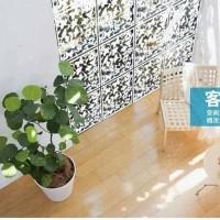 Newproduk Pembatas Ruangan 3D Hemat