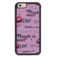 Hardcase iPhone 6 Thank You Next Ariana Grande L2723