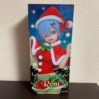 Precious Figure Rem - Original Winter Ver. ReZero (23cm)
