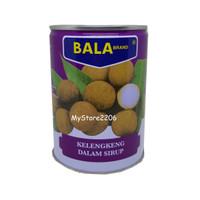 Longan BALA Brand / Lengkeng Kaleng / Kelengkeng