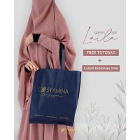 Setelan Jubah Akhwat Abaya Gamis Syari Wanita Muslimah