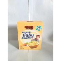 Golden Noodle - Organic Baby Noodle Carrot 200GR