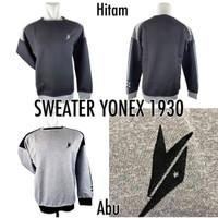 SWEATER YONEX LINDAN 1930 JAKET YONEX IMPORT BAJU BADMINTON YONEX