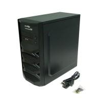 PC RAKITAN/CPU CORE I5 - SPEK BISA CUSTOM Garansi 1th + Keyboard/Mouse