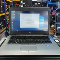 Laptop Hp Elitebook 820 G3 intel core i5 gen 6 Ram 8GB SSD