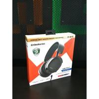 Headset Steelseries Arctis 3 Gaming Headset - Hitam
