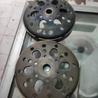 JASA custom mangkok kopling/ganda matic anti gredek