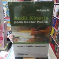 audit kinerja pada sektor publik