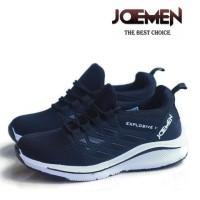 Sepatu Joemen J 49 Original Import Pria Wanita Kerja Sekolah Olahraga