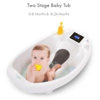 Bak Mandi|Timbangan Bayi – Aqua Scale 3 In 1 Digital Baby Bath