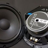 Midbass Avexis The New FU-6S (6 Inch)