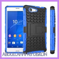 Hot Sony Xperia Z3 Z5 Compact Soft Case Hp Casing Back Cover Rugged
