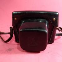 case kamera pentacon jadul vintage antik lawas kuno rare langka klasik