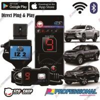 Aksesoris Piggyback Ecu ECUSHOP Boost Speed NEXT Triton Pajero Sport