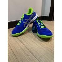 ASICS GEL-ROCKET 8 Original Sepatu Badminton Bulu Tangkis
