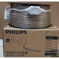Philips LED Strip HV Ledtape DLI 31086 5,6w/m @50m Lampu Selang 5.6 W