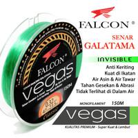 Senar Pancing Falcon VEGAS 150 Meter / GALATAMA