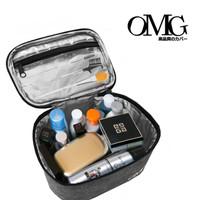 Tas Travel Bag Organizer make up Kosmetik Sabun Parfum Suhu OMG 77
