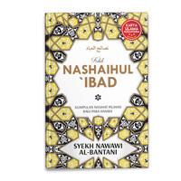 Nashaihul Ibad (HC) - Syekh Nawawi al-Bantani