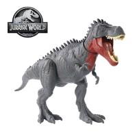 Jurassic World Massive Biters (Tarbosaurus) - Mainan Action Figure