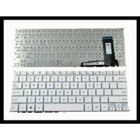 Keyboard Laptop Asus E202SA E202MA E202 E202S E202M TP201SA Putih