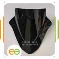 visor vixion 2013 hitam murah