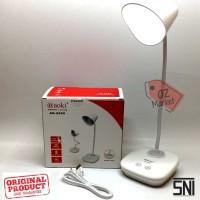 Lampu Belajar Lampu Meja @aoki AK-6050 Aoki 6050 LED