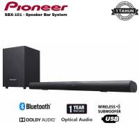 PIONEER SOUNDBAR SBX-101