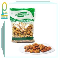 Kacang Almond Original Roasted 1kg / Kacang Almond / Almond
