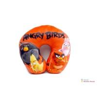 Dijual Bantal Leher Angry Birds Murah