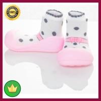 Ballet Ab02 Sepatu Bayi Pink - Xl