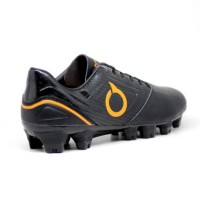 Sepatu Bola Ortuseight Genesis FG - Black Ortrange