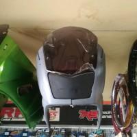fairing ninja ssr bejita buta parts n tools