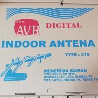 indoor antena digital