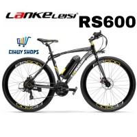 Sepeda Listrik Lankeleisi RS600 Electric Bike Elektrik Bicycle RS 600