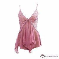 Pakaian Daster Piyama Baju Tidur Wanita Sexi Baju Wanita Nightwear