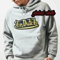 Jaket/Baju/Kaos/Sweater/Hoodie/Baju Hangat Von Dutch
