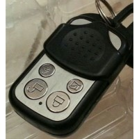 KUKE Casing Remote Alarm Mobil Avanza Xenia 4 tombol