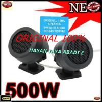 GE14 original 100% speaker mini twiter tweeter audio sound sistem