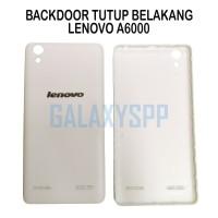 Backdoor Lenovo A6000/Backcase Lenovo A6000/TutupBelakang Lenovo A6000