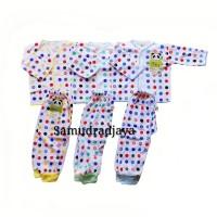 Baju setelan bayi newborn / Baju bayi / Setelan bayi / Setelan panjang