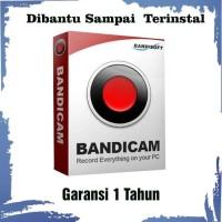 Paket Screen Recoding Bandicam Full Verision