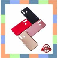 ASUZ ZENFONE MAX M1 Soft Touch Case Ultra Slim