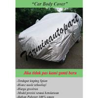Aksesoris Sarung Cover Mobil Car Selimut Mobil daihatsu feroza short