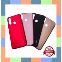 Case Asuz Zenfone Max M1 Softcase Slim Premium Quality