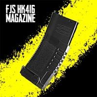 FJS HK416 Magazine for WGG Gel Blaster by Vanderism