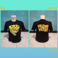 kaos/t shirt/baju keren FRIDAY KILLER 03