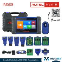 AUTEL MaxiIM IM508 Programmer Kunci Immobilizer Profesional