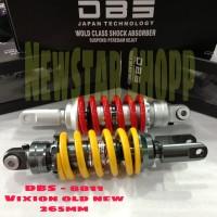 shockbreaker monoshock dbs premium vixion old new R15 pnp